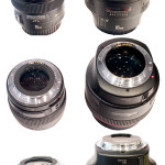 Canon EF 85mm f/1.2 L USM vs. Canon EF 85mm f/1.8 USM