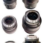 Canon EF 85mm f/1.2 L USM vs. Canon EF 85mm f/1.8 USM