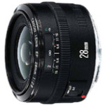 Prueba Canon EF 28mm f/2.8