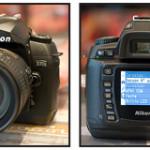 Prueba Nikon D70s
