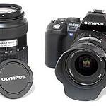 Olympus E-500/Evolt E-500