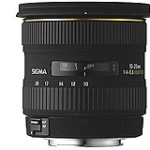 Nuevo Sigma 10-22mm f/4.0-5.6 EX DC para digitales Pentax y Konica Minolta.