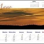Calendario de Rafa Irusta (mayo)