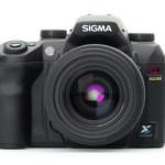 Nuevas Sigma SD-14 y DP-1