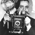 Grandes Fotógrafos: Weegee The Famous