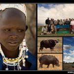 De expedición con National Geographic, Tanzania y Zanzibar