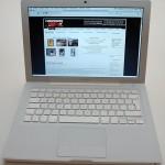 Prueba: Apple MacBook en fotografía