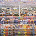 Pagan 2,3 millones de euros por una foto de Andreas Gursky