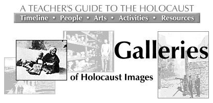 Holocausto.