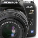 Nuevos kits fotográficos Olympus