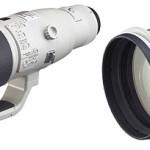 Nuevos teleobjetivos de Canon