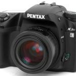 Presentadas las nuevas Pentax K20D y K200D