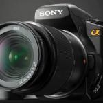 Nueva Sony Alpha 200