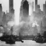 Exposición para no perderse: Andreas Feininger