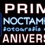 1er Aniversario de Noctámbulos