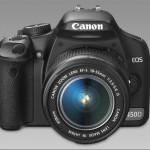 Canon presenta la 450D|Rebel XSi