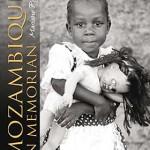 Libro solidario de Mariano Pozo sobre el sida en Mozambique