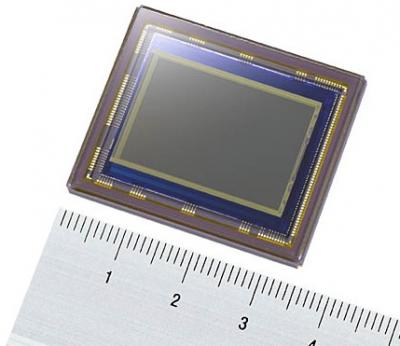 Sony imx021 CMOS