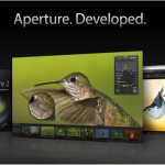 Apple lanza Aperture 2.0