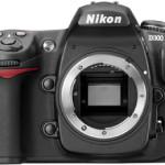 Nuevo Firmware Nikon D300