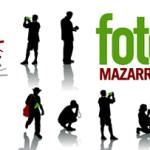 Fotogenio, Encuentros Nacionales de Fotografía. Mazarrón 2008