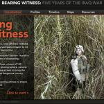 Bearing Witness: 5 años de guerra en Irak – Reuters