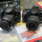 Canon 450 D, fotos de la cámara y pruebas a varios ISO