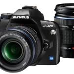 Nueva Olympus E-420