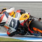 Técnica fotográfica: motociclismo