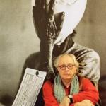 Muere el fotógrafo Philip Jones Griffiths
