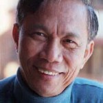 Muere Dith Pran