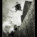 Técnica fotográfica: flashes en deporte
