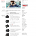 Rumor: Canon EOS 5D mkII en Junio