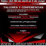 Faltan 2 días para el 4º Congreso Fotográfico Caborian