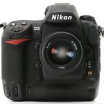 Nuevo firmware para Nikon D3 (con problemas)