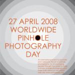 Día Mundial de la Fotografía Estenopeica