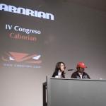 IV Congreso Caborian (Inauguración).