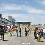 Un día en las Carreras ( Jerez 2008 )