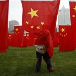 China por Jason Lee