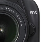 Canon lanza la EOS1000D