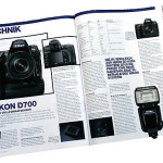 Aumentan los rumores sobre una Nueva Nikon ( D700 )