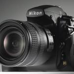 Ya está aquí la Nikon D700