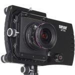Nueva cámara Sinar arTec
