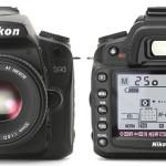 Presentada oficialmente la Nikon D90