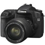 Canon EOS 50D ya es oficial!