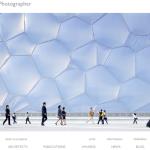 Instalaciones olímpicas: reportajes de Tim Griffith