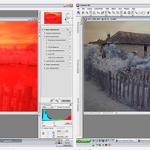 Técnica fotográfica: fotografía digital infrarroja