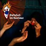 Payasos sin Fronteras en Kosovo de Pere Bigas