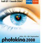 Tambores de guerra con vistas a Photokina 2008