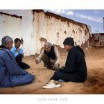 «Daños colaterales» reportaje de Lucas Garra